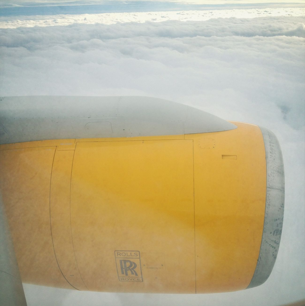 Iceland s sky