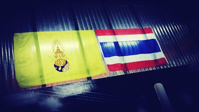 inside the gym! pray for Thailand