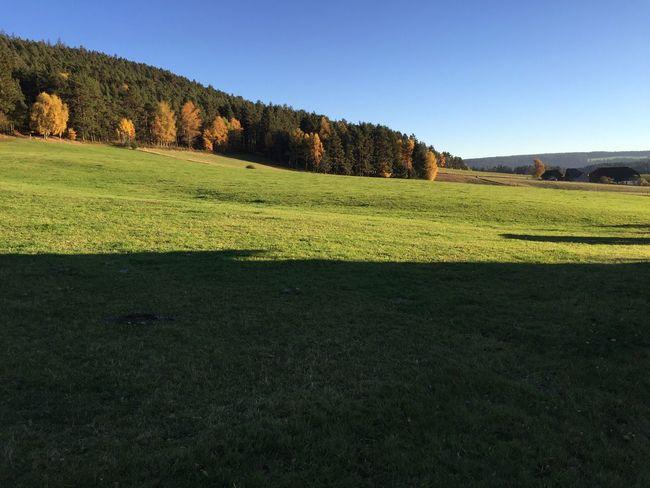 Panorama Sulzbach Sulzbach Panoramic Black Forest Autumn Autumn Colors Blue Sky Baden-Württemberg  Schwarzwald Green Grass Wanderlust EyeEm Nature Lover