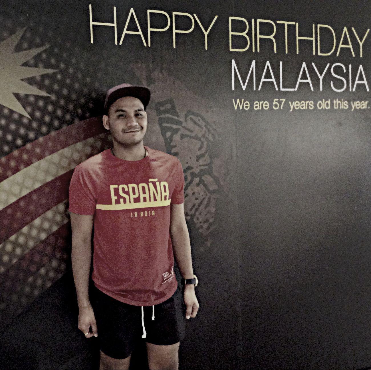 Merdeka!!!! Visit Malaysia 2014 Malaysia.