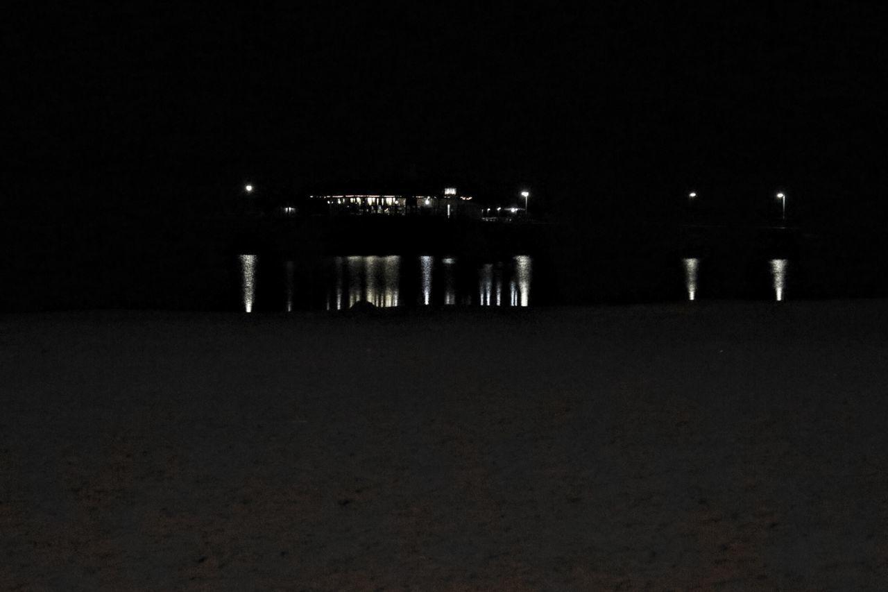 Bnw_friday_eyeemchallenge Bnw_nights Bnw_night Reflection Reflection_collection EyeEm Best Shots This Week On Eyeem Ladyphotographerofthemonth Sea View