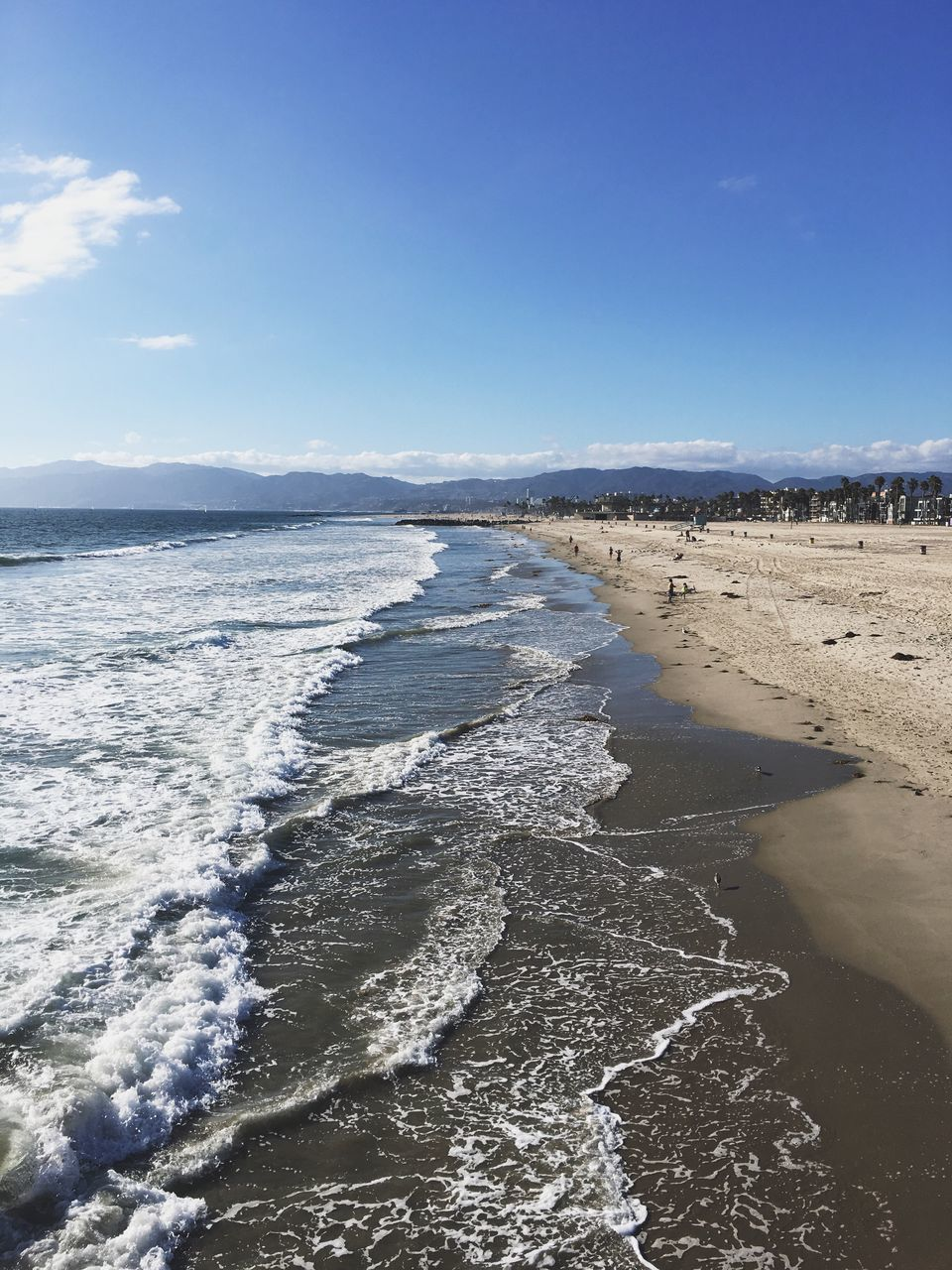 sea, beach, nature, wave, beauty in nature, water, sand, scenics, no people, tranquility, tranquil scene, outdoors, blue, day, sky, horizon over water