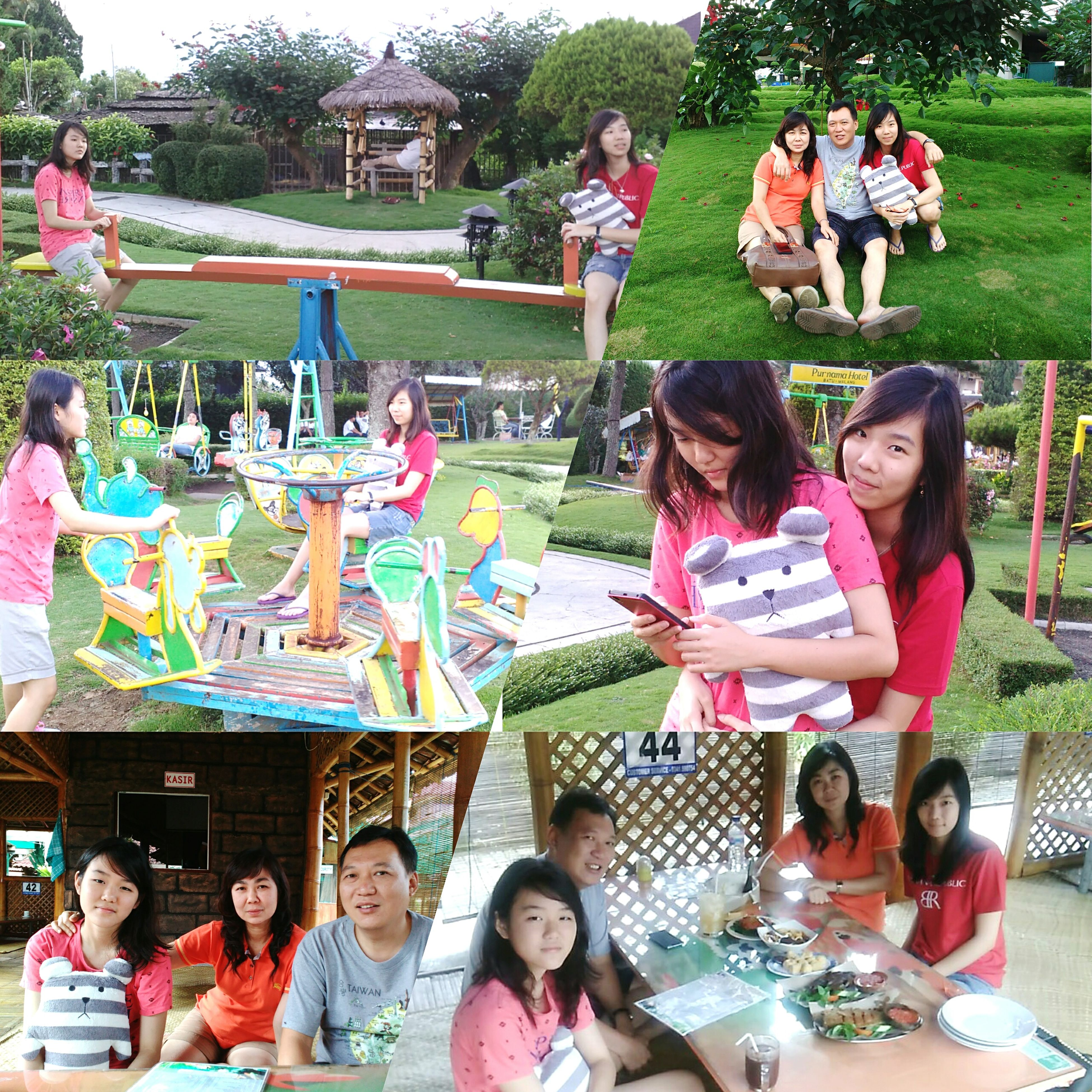 lifestyles, leisure activity, large group of people, togetherness, person, park - man made space, childhood, girls, casual clothing, enjoyment, grass, happiness, sitting, tree, fun, men, day, friendship, bonding