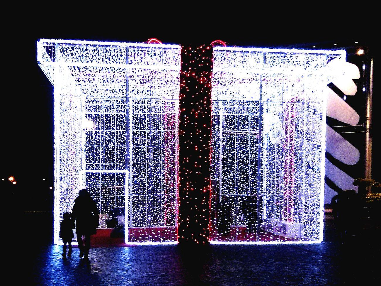 Christmas Lights Christmas Decorations Chrismastime Natale2015