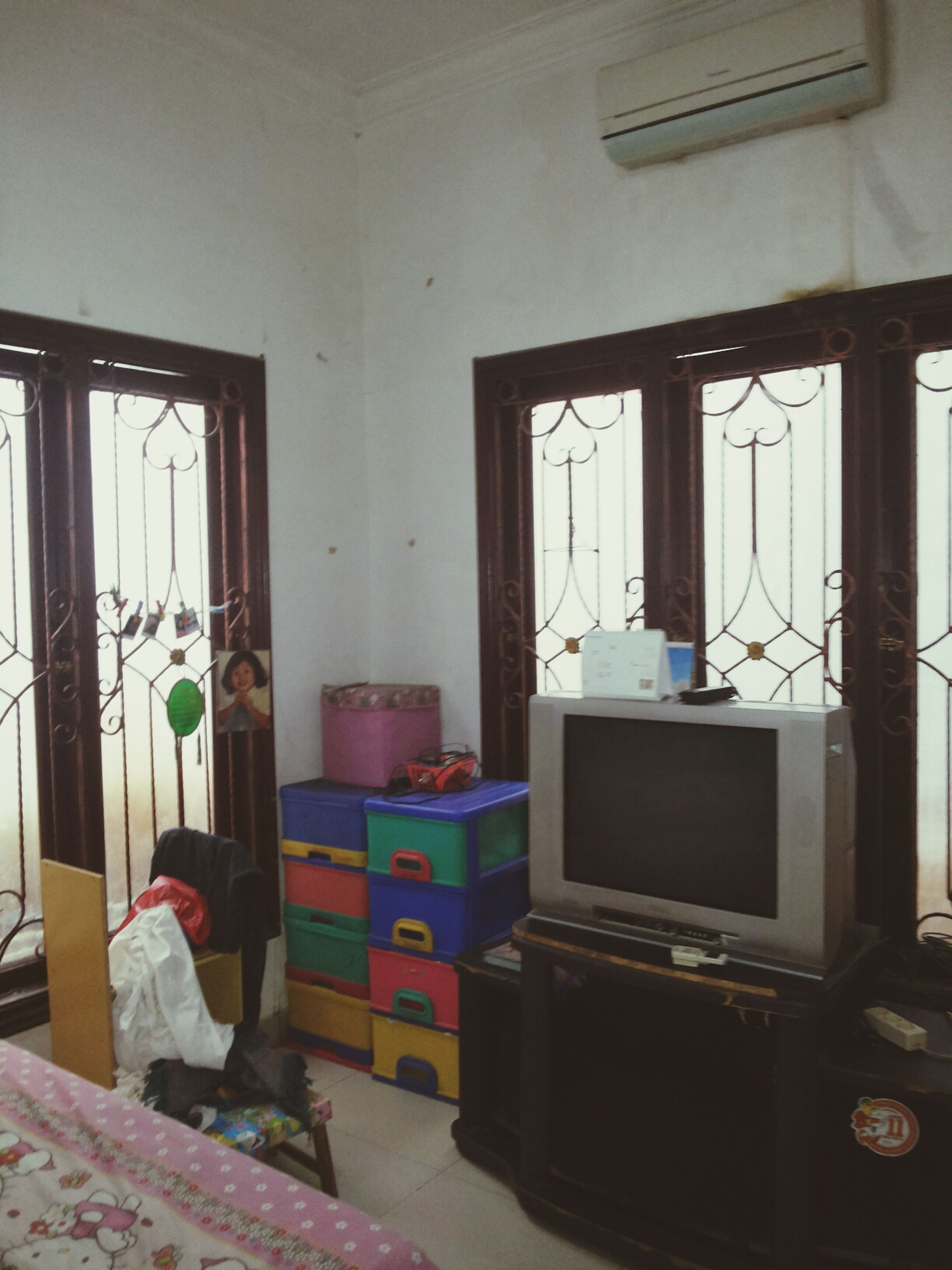 indoors, absence, home interior, chair, interior, empty, table, domestic room, window, room, house, furniture, abandoned, bed, no people, old, open, built structure, architecture, home showcase interior