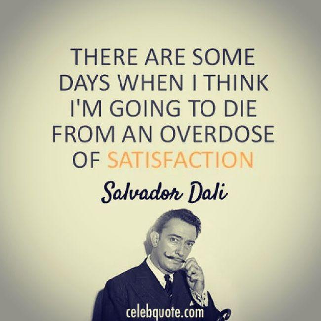 Mentor Salvadordali Art Satisfaction