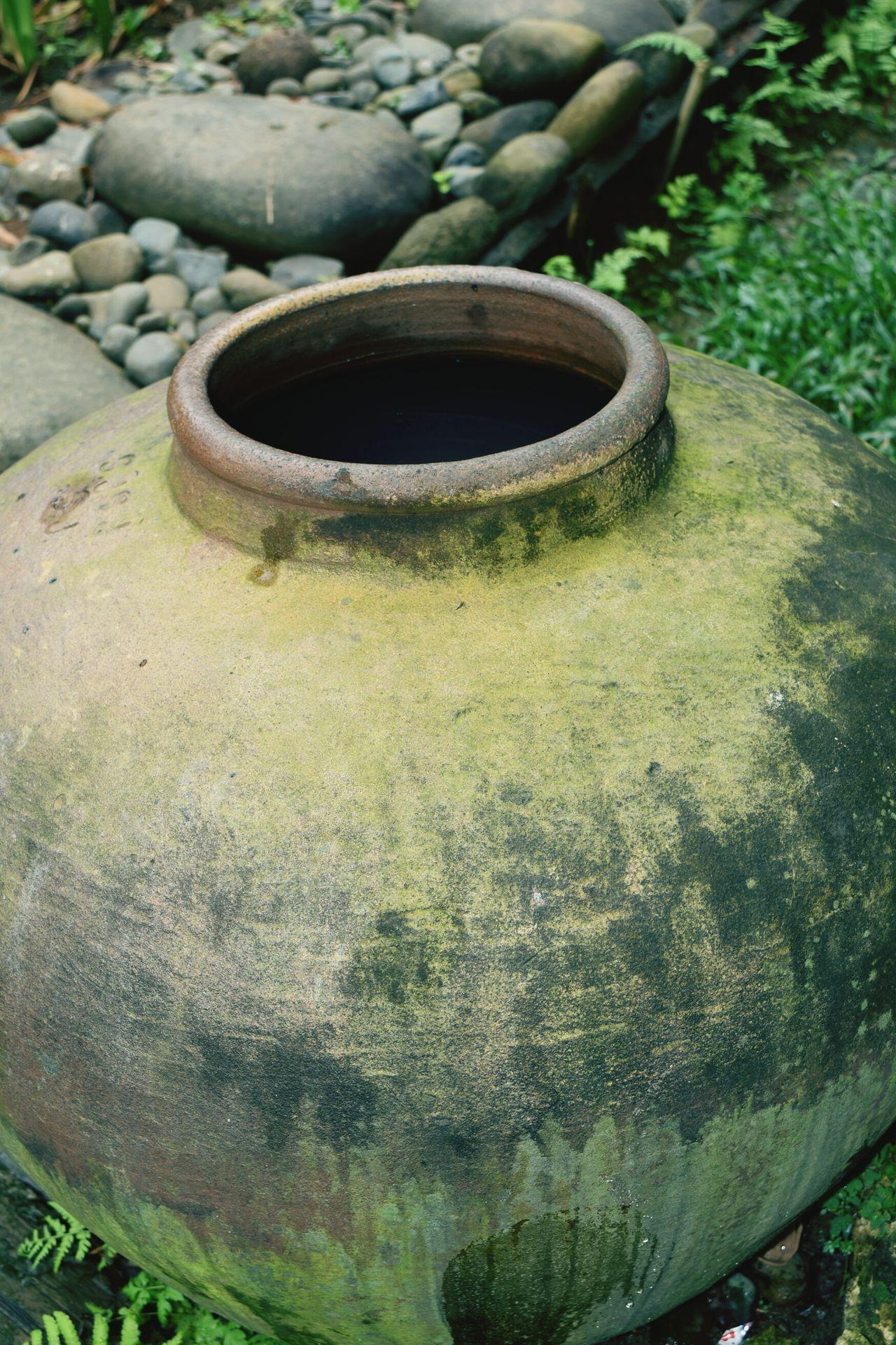 No People Outdoors Nature Vintage Jar Old Collection Antique Oldthings Oldjar