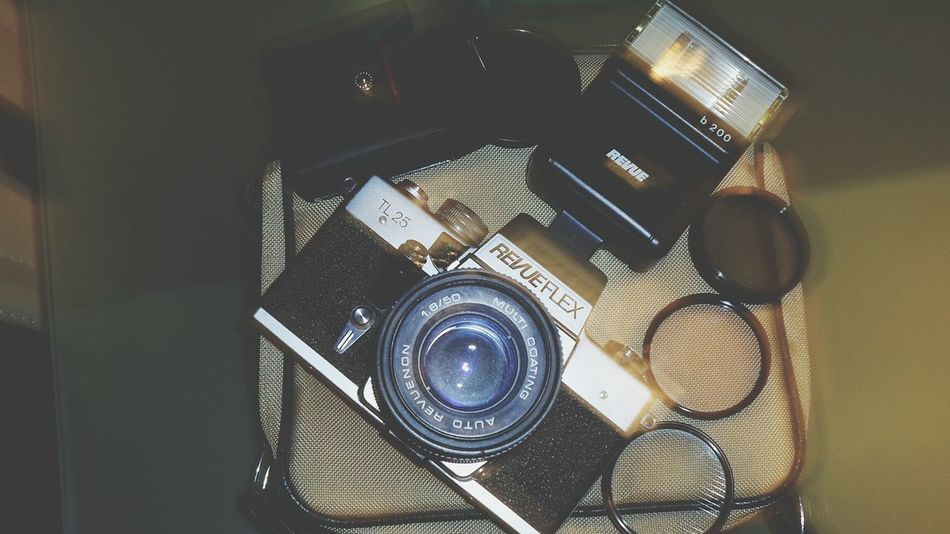 Check This Out 24 Years Ago i Learn And Shoot with this Analog Camera Old-fashioned Technology now the Camera is Out Of Order 💃💃💃💃 Indoors  Close Up Technology Lieblingsteil