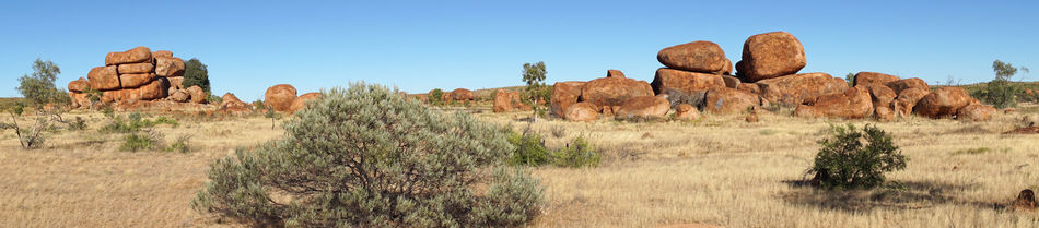 Devils Marbles, Stuart Highway, Northern Territory, Australia Arid Climate Australia Beauty In Nature Devils Marbles Geology Landscape Nature Nature Northern Territory Outback Outdoors Panorama Rock Formation Rocks Scenery Scenics Sights Stuart Highway Tourism Tourism Destination Tourist Destination Travel Travel Destinations Traveling