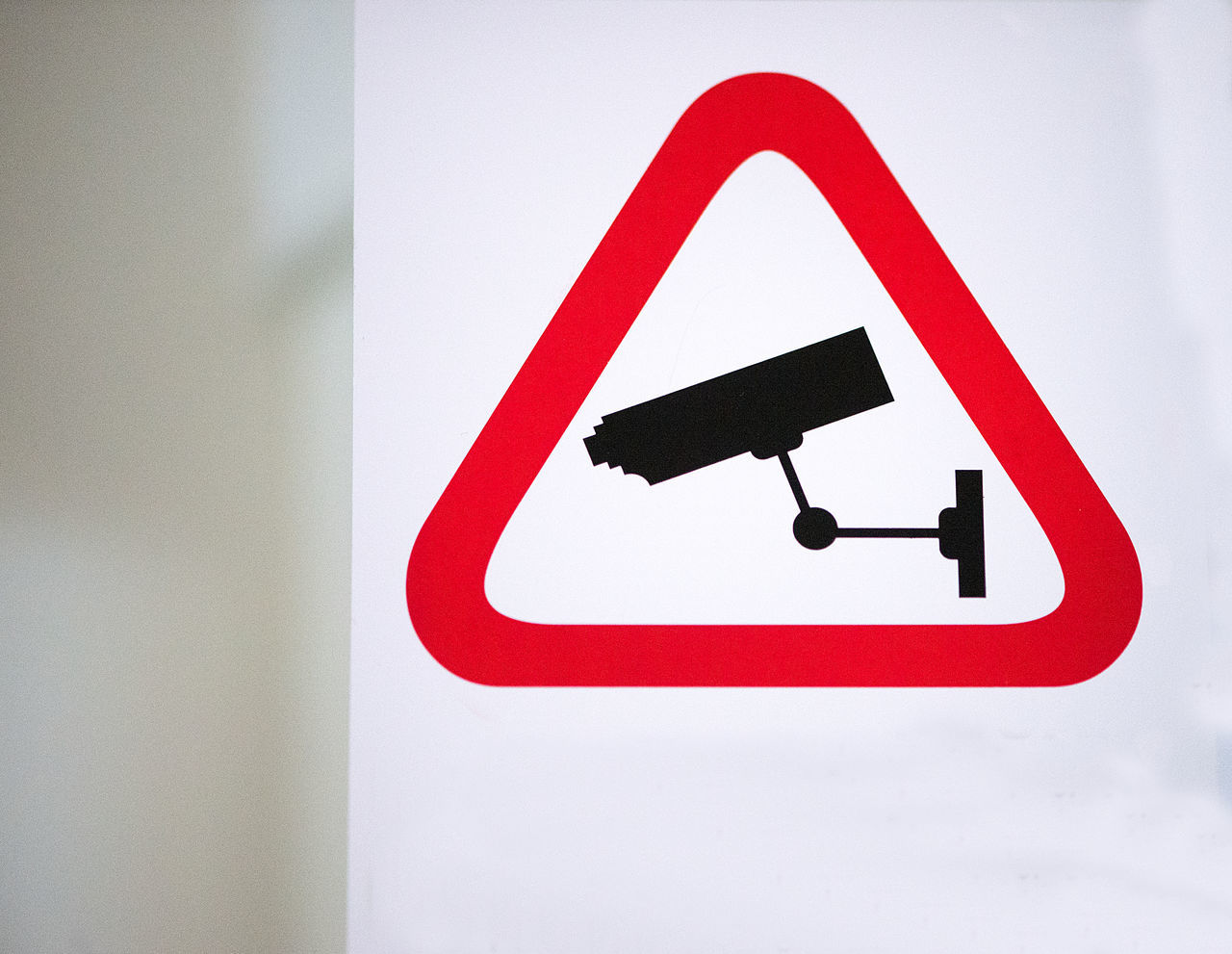 Backgrounds Close-up Day No People Red Security Security Bar Security System Sign Signs Simbol Tehnology Video Video Camera