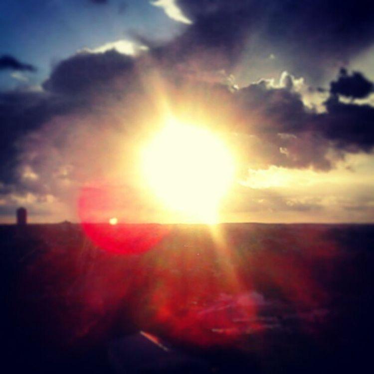 Boa noite! Sun Instanigth