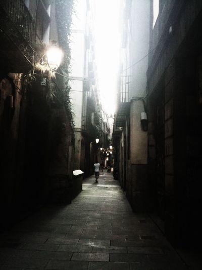 street barcelona Street Barcelona