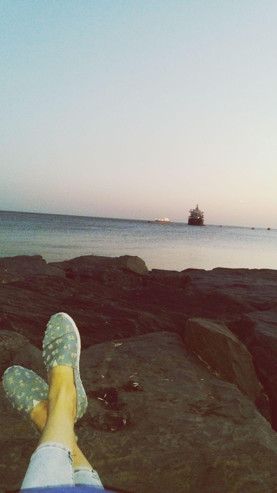 Sea Keyif