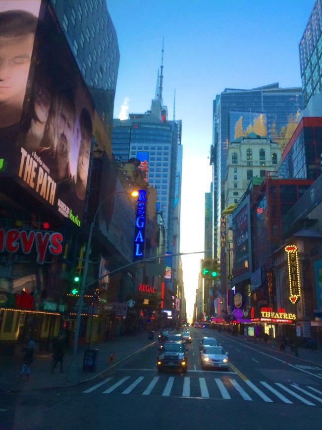 America New York New York City Cityscapes Skyscrapers TimesSquare Times Square NYC