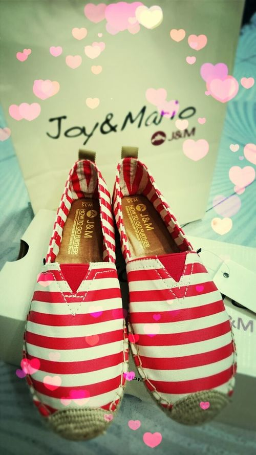 Lets buy some news for the summer^^ New Shoes <3 Summer Style J & W Enjoying Life