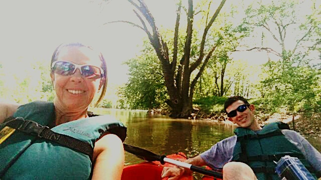 happy mothers day Kayaking Mothersday Love Harpersferry