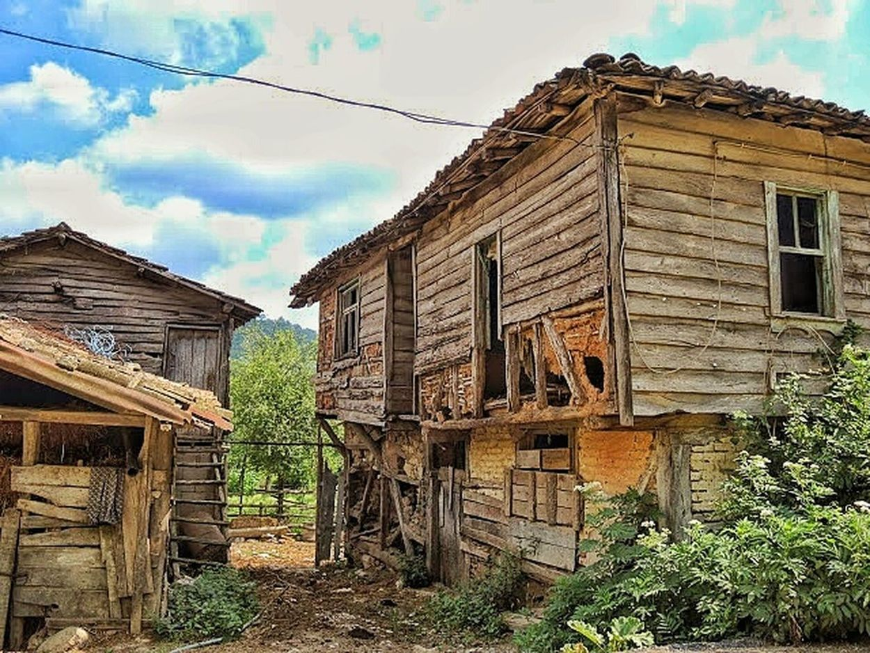 Oldhouse Oldtime_life_house Oldhouses Oldtimehouses Turkey