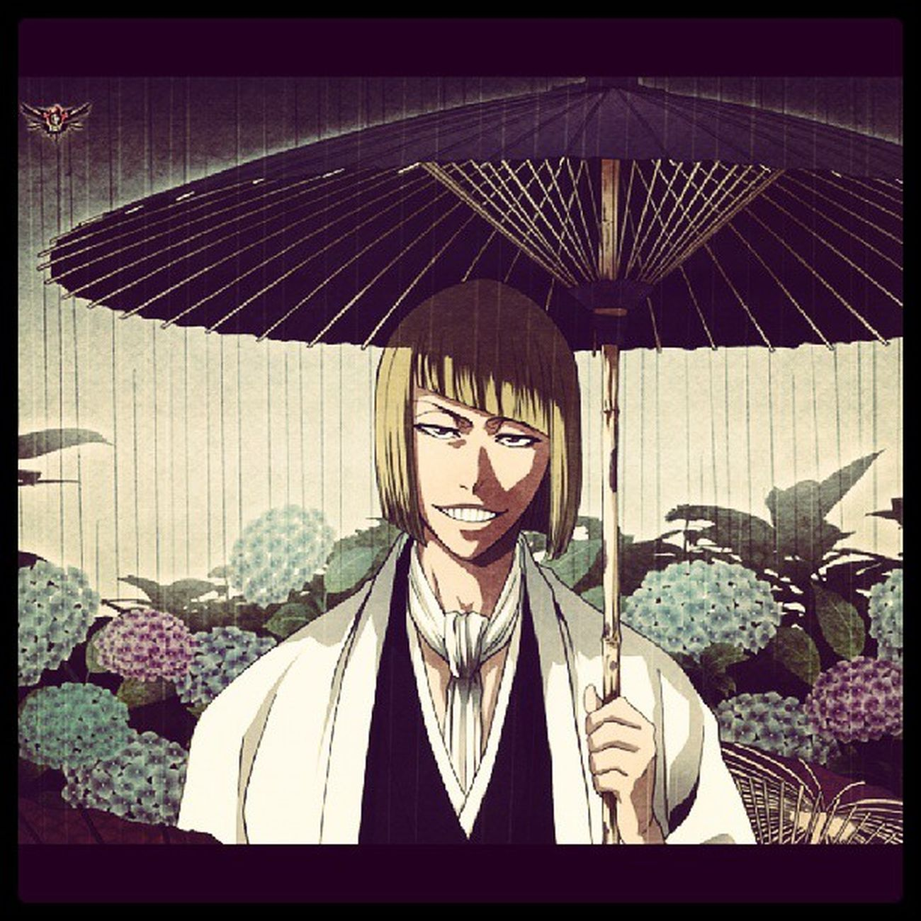 Hirako Shinji Bleach Hirakoshinji Taicho Aizensousuke ichigokurosaki kurosaki ichigo anime