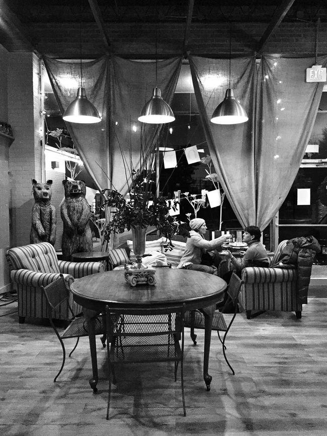 Blackandwhite Black And White Monochrome Streetphotography Happy Hour