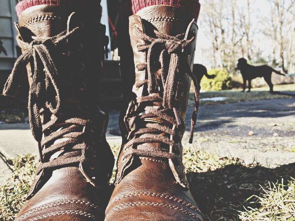 From Where I Stand Fromwhereistand Combat Boots I Think Im Cool.