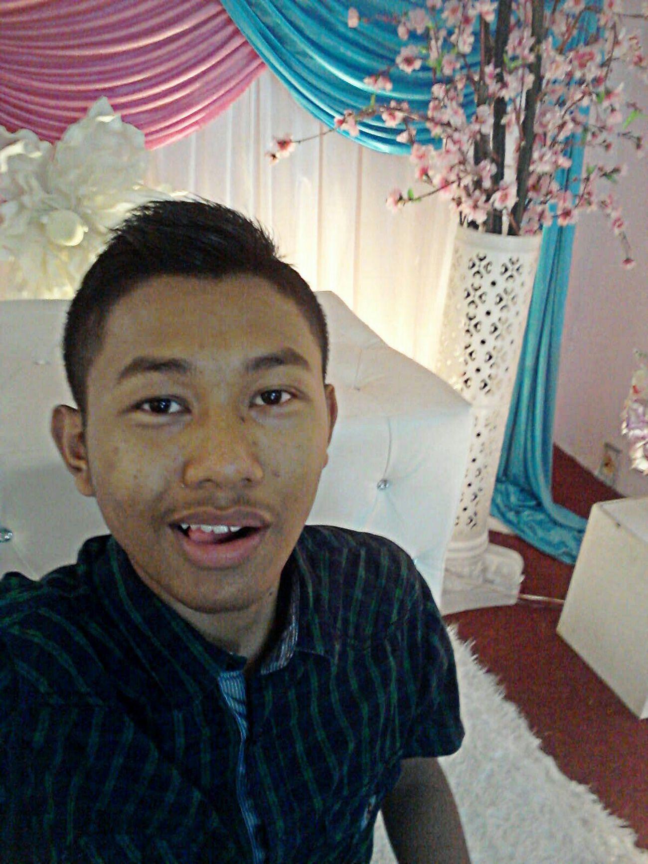 Kenduri Kahwin Sepupu Kedah Malaysia