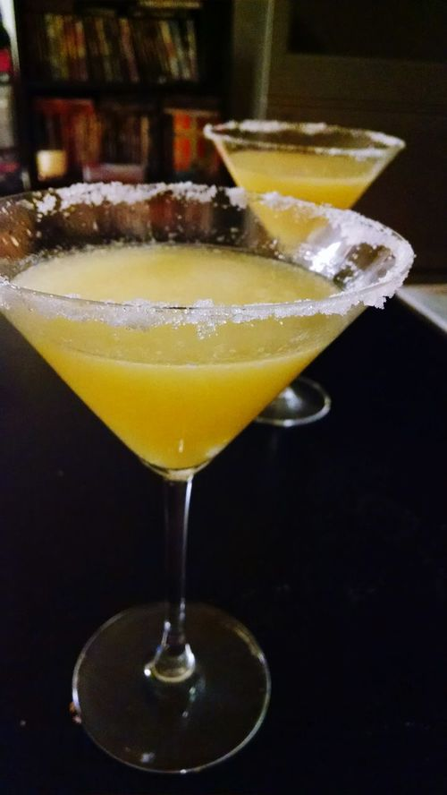 Depth Of Field Myplace TequilaMartini Bartenderlife  South1:) Thirstythursday