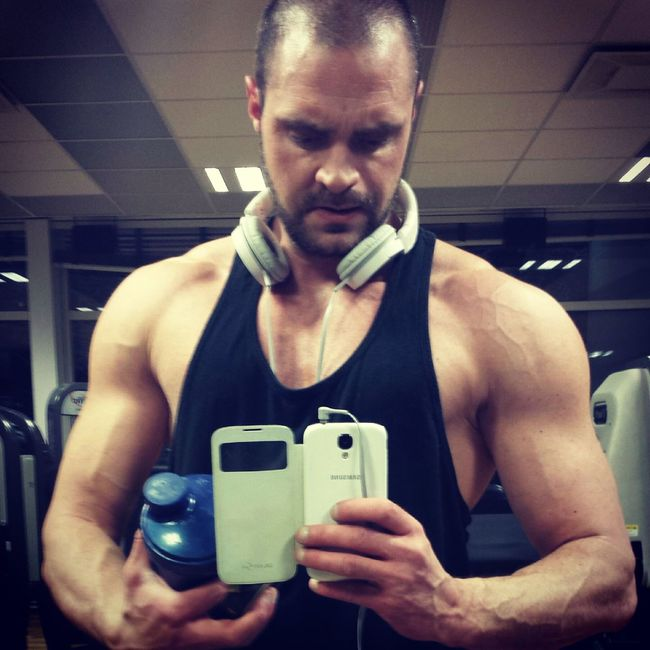 Gym Time Body & Fitness Diet & Fitness