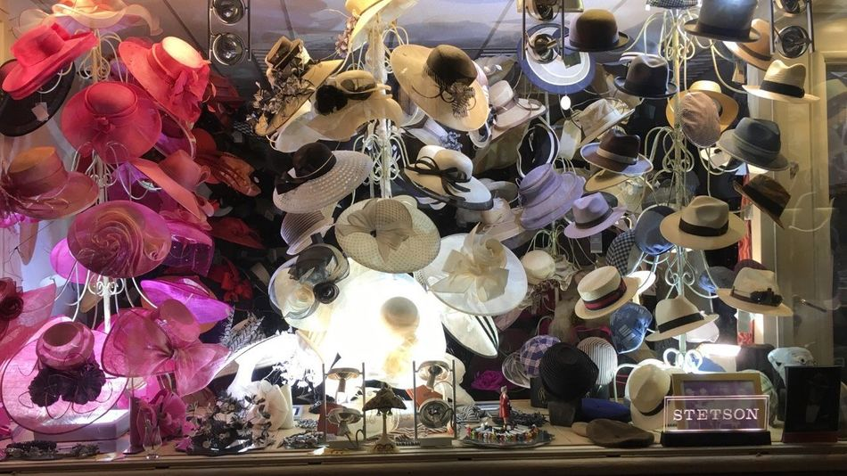 Hat Store Hat Style  Large Group Of Objects Variation Choice EyeEm Gallery Eyeemphoto For Sale Store 😍😌😊 Awsome Maastricht Holland
