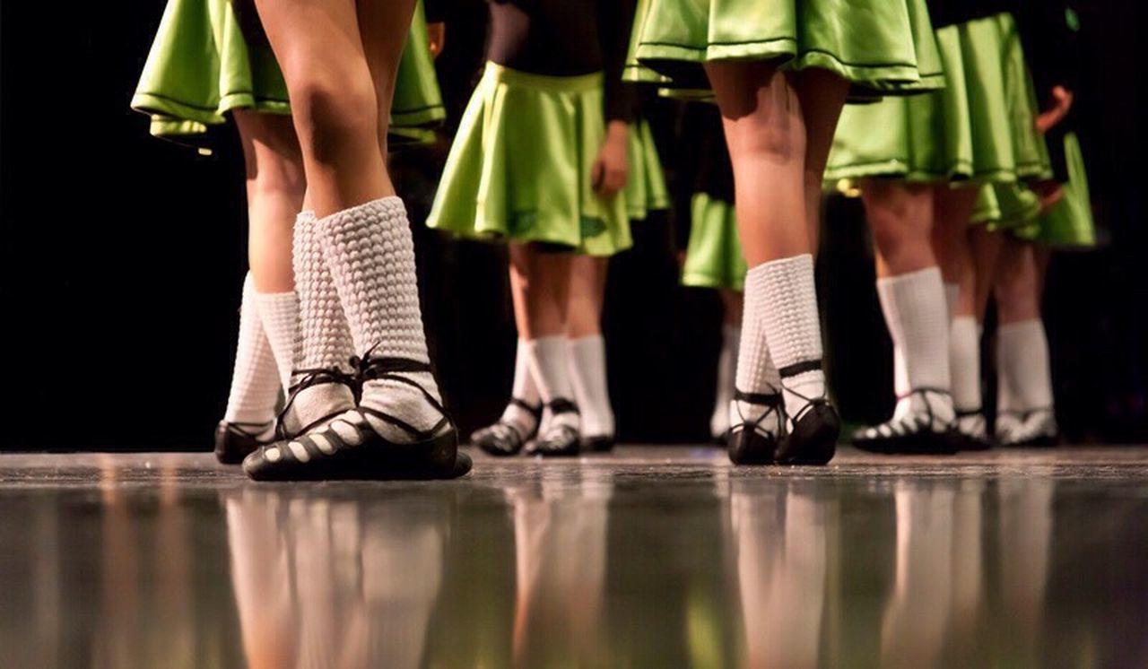 Dance Irish Irish Dance Team  Dancer Child Children Irish Life Louisville, Kentucky