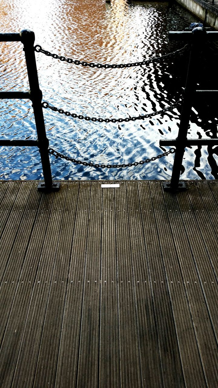 water, no people, high angle view, outdoors, wet, day, nature, close-up