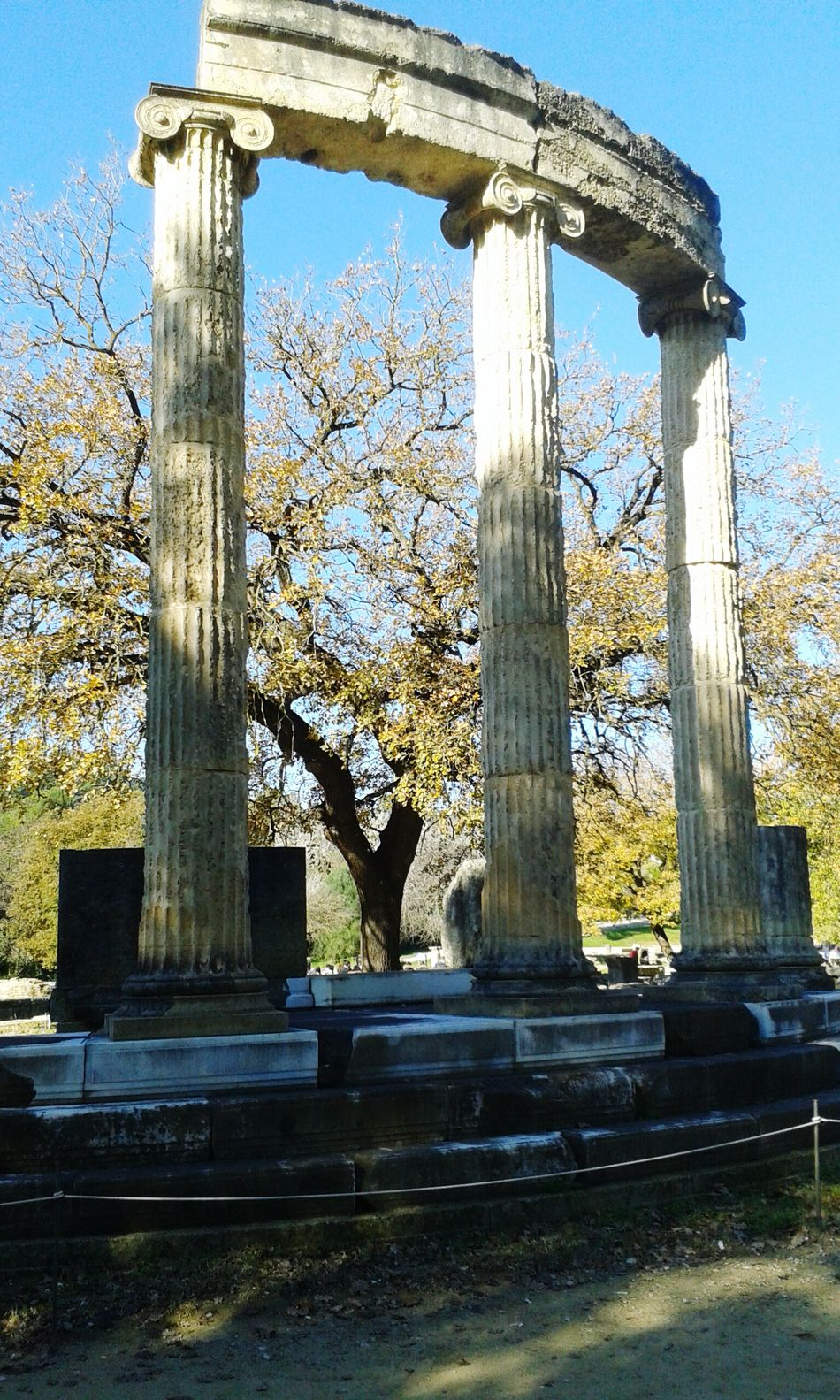Ancient Olympia Ancient Olympic Games Greece Monuments Visit Greece Patra