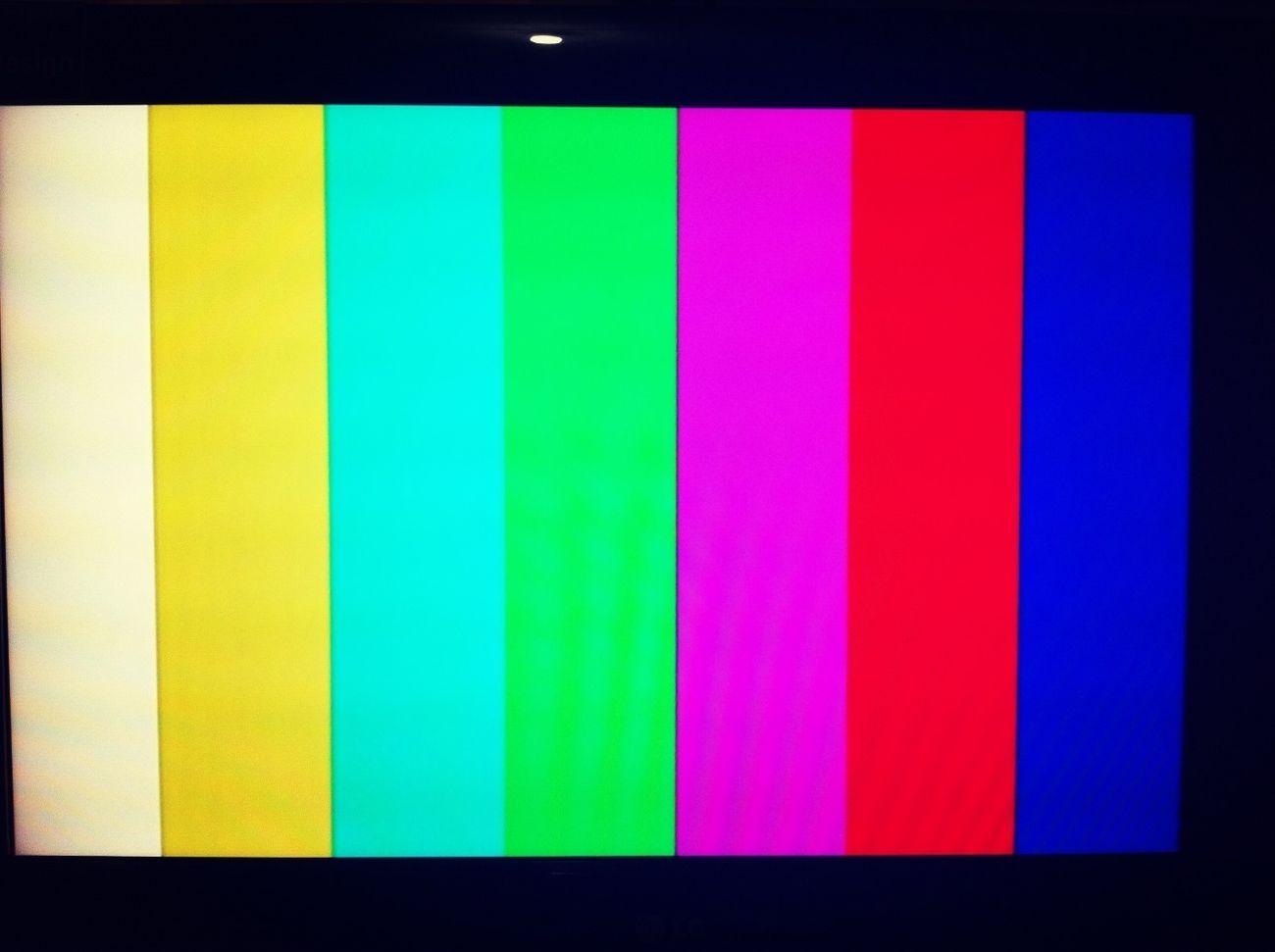 Rainbow TV.