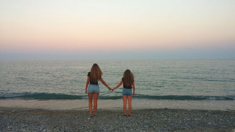 memories Sunset Girls Friendship Seaside Beachphotography Sunset_collection Sunset Silhouettes Sunset_captures Mare Girl Power Tramonti_italiani Tramonto Tramontosulmare Naturelovers Spotornobeach Liguria Italy Feelthejourney Feel The Journey