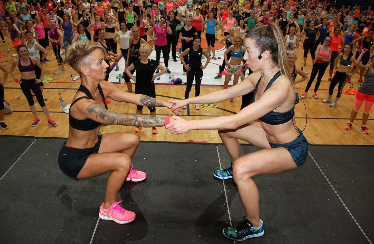 Workout Ewa Chodakowska <3 Fittness Check This Out