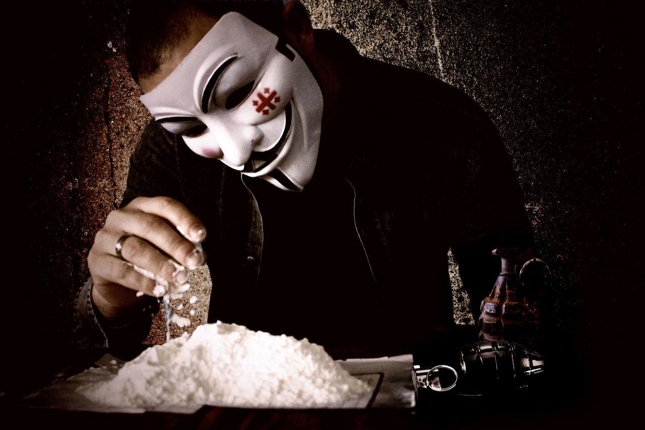EyeEmNewHere NarcoticosAnonimos Narcostyle Joker Face Jokersmile