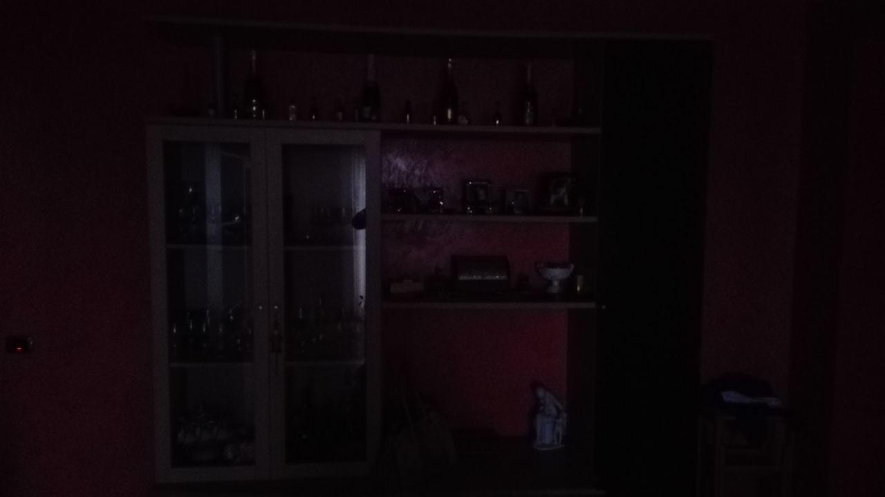 shelf, indoors, no people, cabinet, night, illuminated, bookshelf