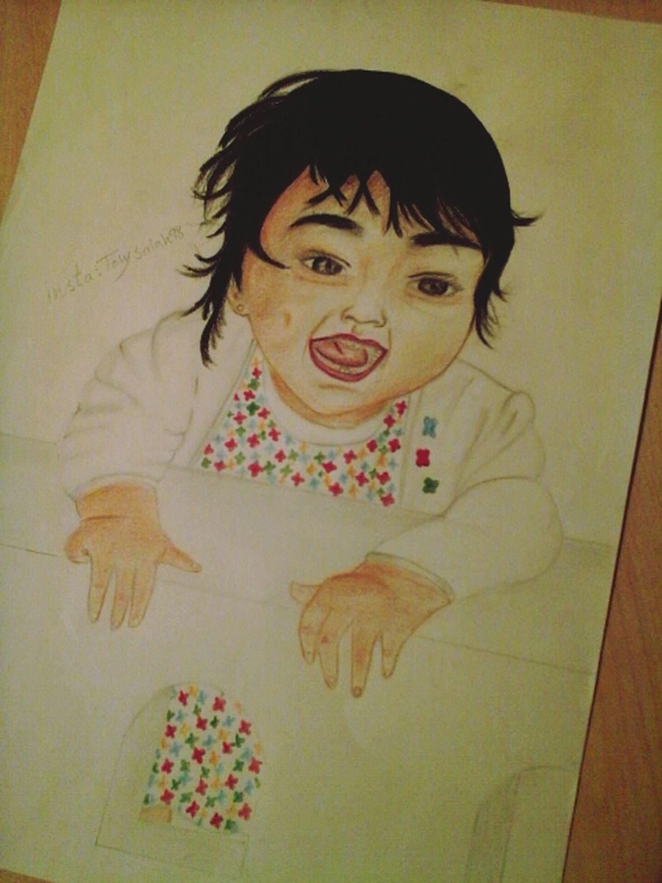 My Drawing. ^^