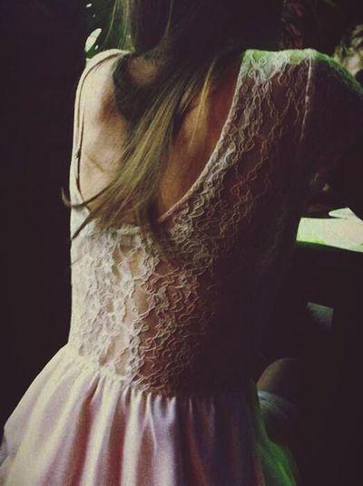 Party Night Beauty Dress