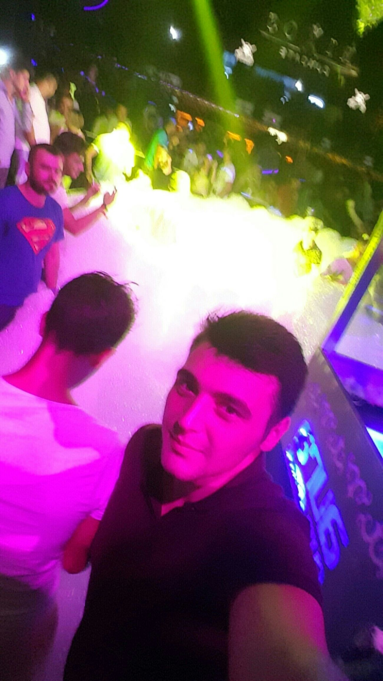 Aura Club Kemer ☠✌ Antalya Kemer Kopuk Party Fun Smile Cool Lifeisgood Summer Great Relax Man Funny Drawing Nightlife Foamparty Colorfull Drunk Scene Club Happiness Forever Holiday Good Day Self