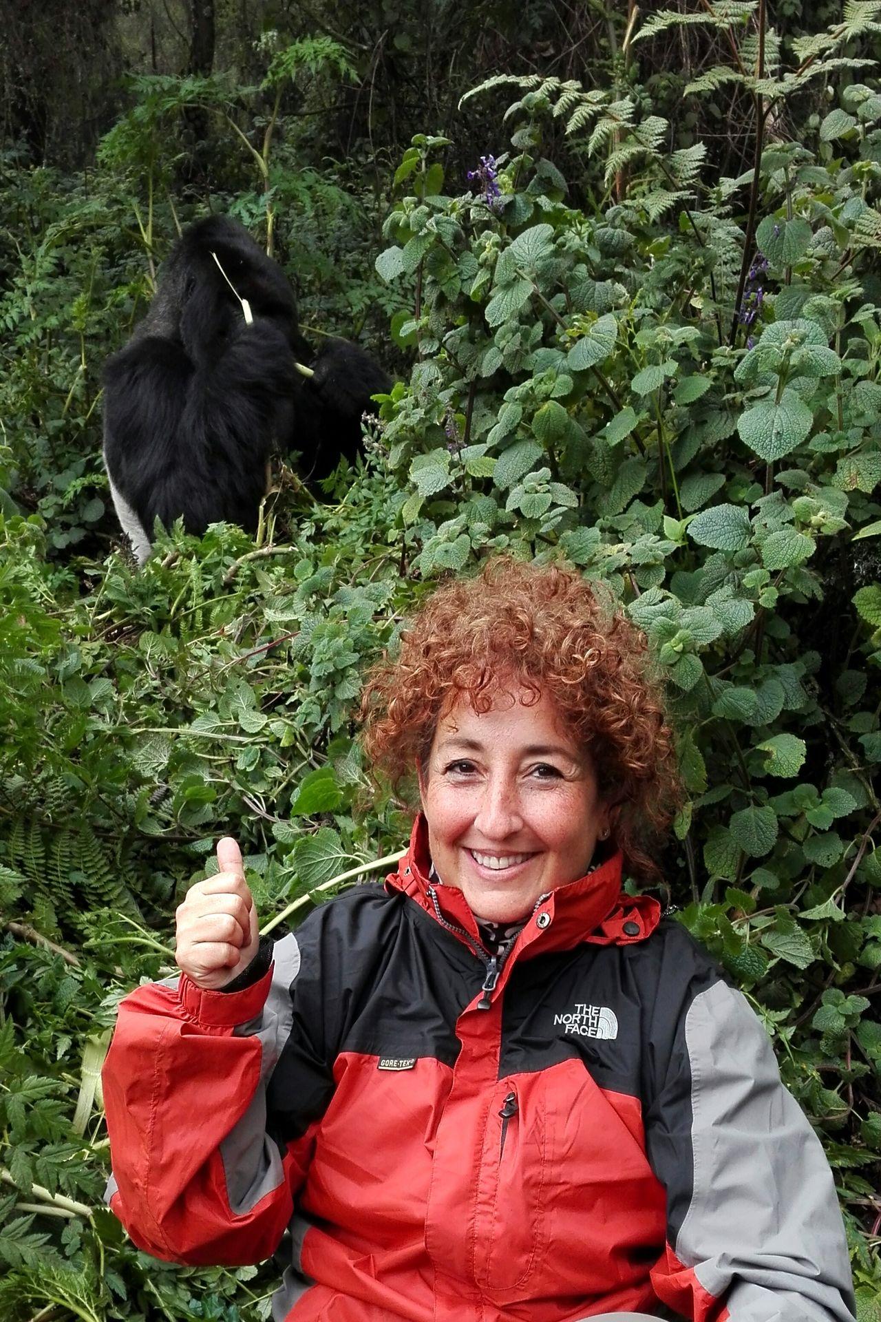 Grupo 'PABLO' Rwanda Travel Photography Gorilla Trek Trekking Nature Love Travel African Safari Enjoying Life ♥