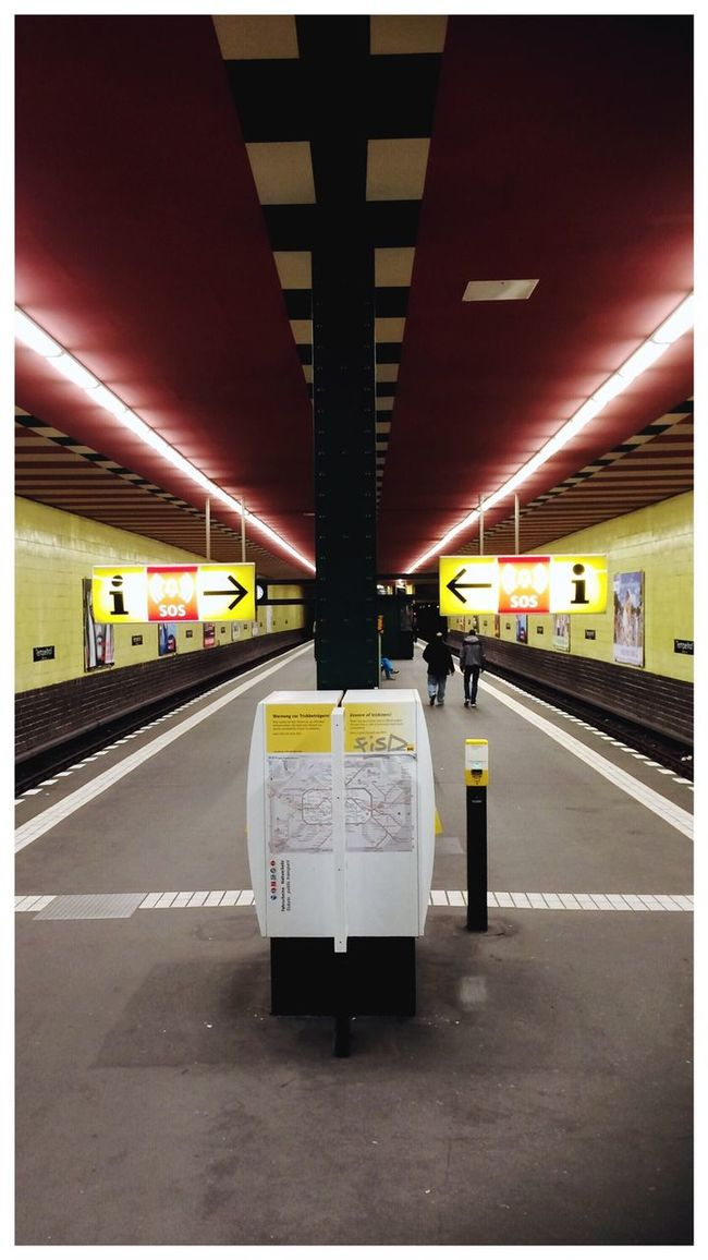 Underground Public Transportation Urban Geometry Notes From The Underground Peoplephotography Signs Urban Geometrics Lerone-frames Streetphoto_color Lights