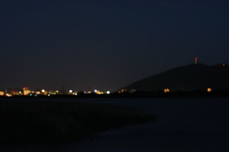 徳島県 Landscape Light Night Lights