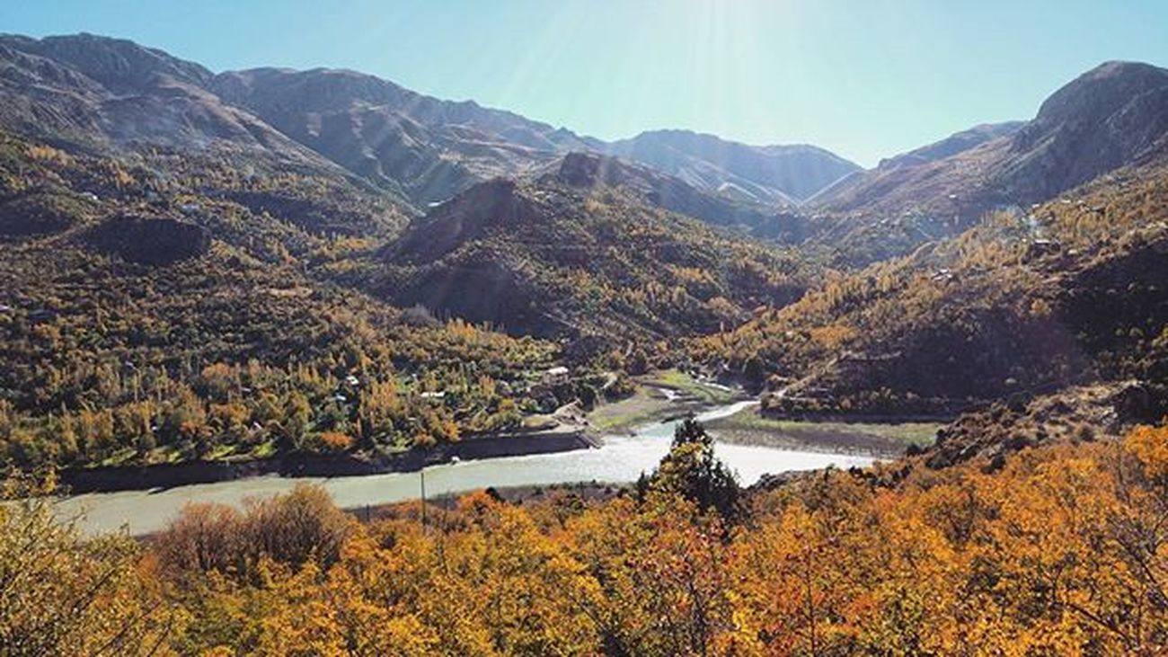 Erzincan Kemaliye Travel Doğa Eğin Seyahat Gezgin Traveller Village Köy Sonbahar Güz Autumn Seyyah River Nature Memleket Yellow Sarı Daglar Mountains Landscape Manzara LGG4 G4 erkuterphotography