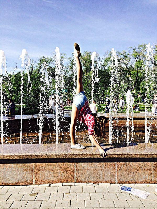 Gymnastics❤ Gymnast  гимнастика акробатика
