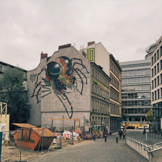 The Changing City Gängeviertel Graffiti Streetphotography Streetart Cityscapes Hamburg Architecture Artspace