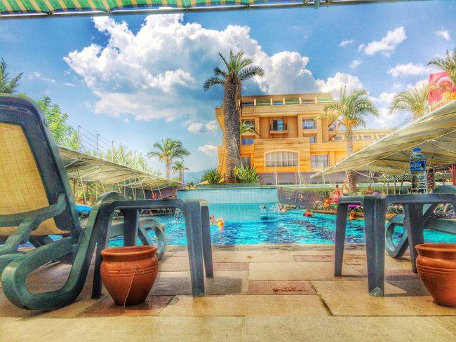Delux Resort Water Nature Turkey Hotel Luxury Lux
