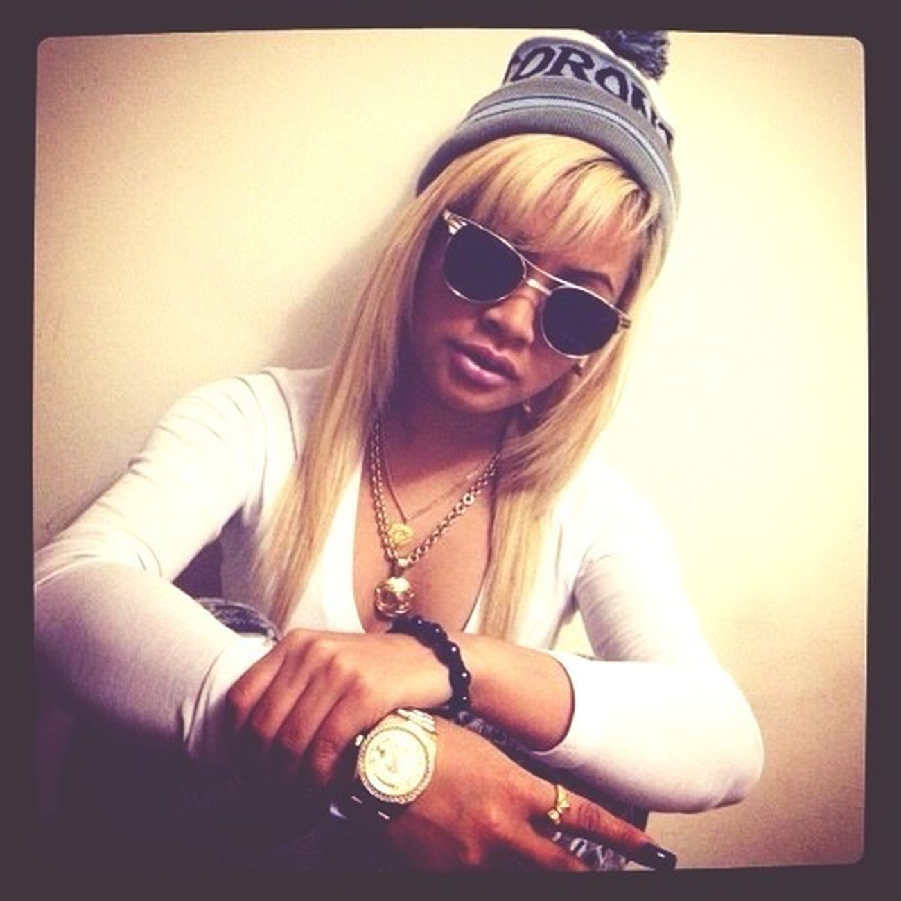 Honey Cocaine!:D