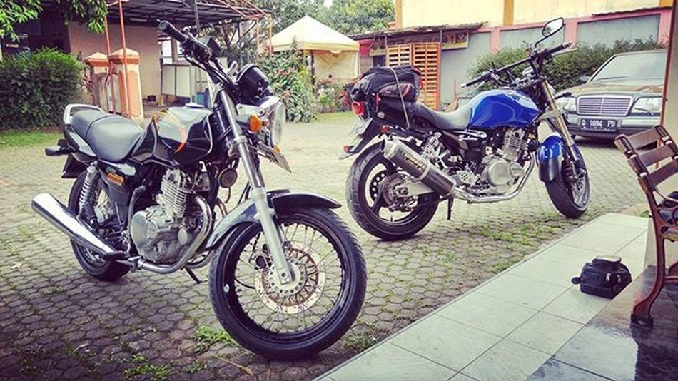 Suzuki Gs250 Gsx250 Thunder250 Bike Motorcycle