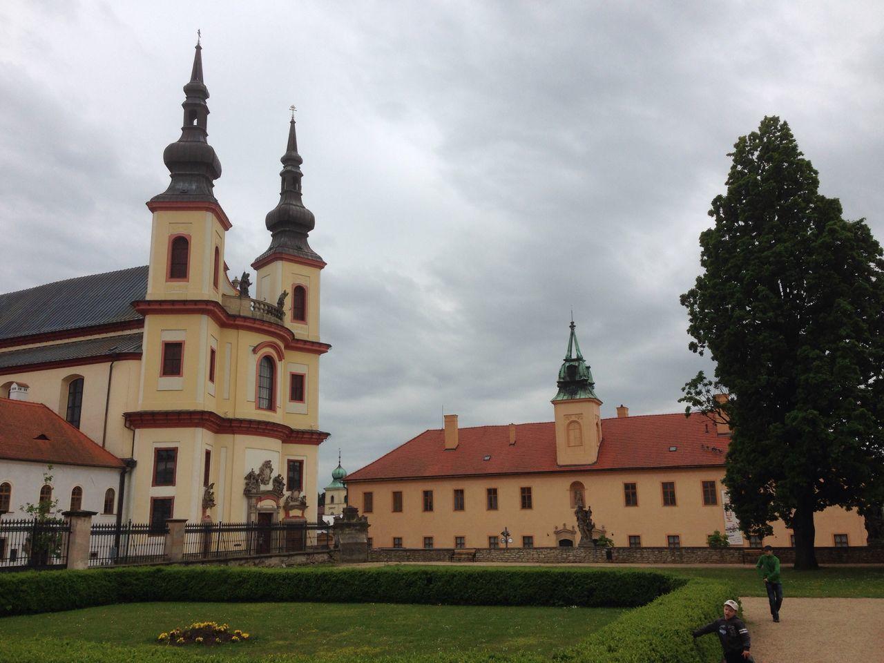 The Beautiful Renaissance Castle UNESCO World Heritage Site