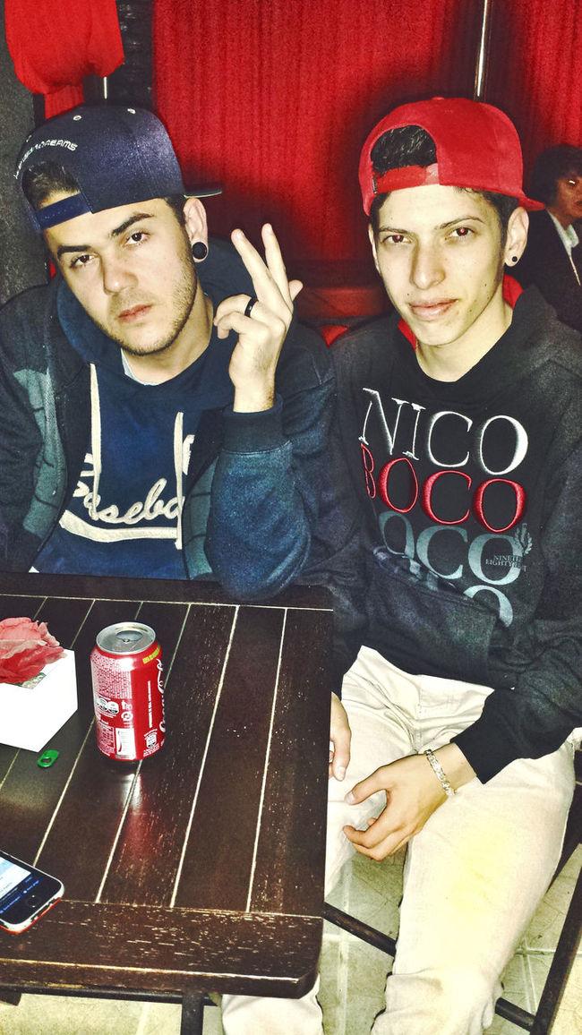 bad guys ? Friends Boystyle Brazilianboy Style